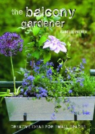 Book review the balcony gardener 30s magazine for The balcony book