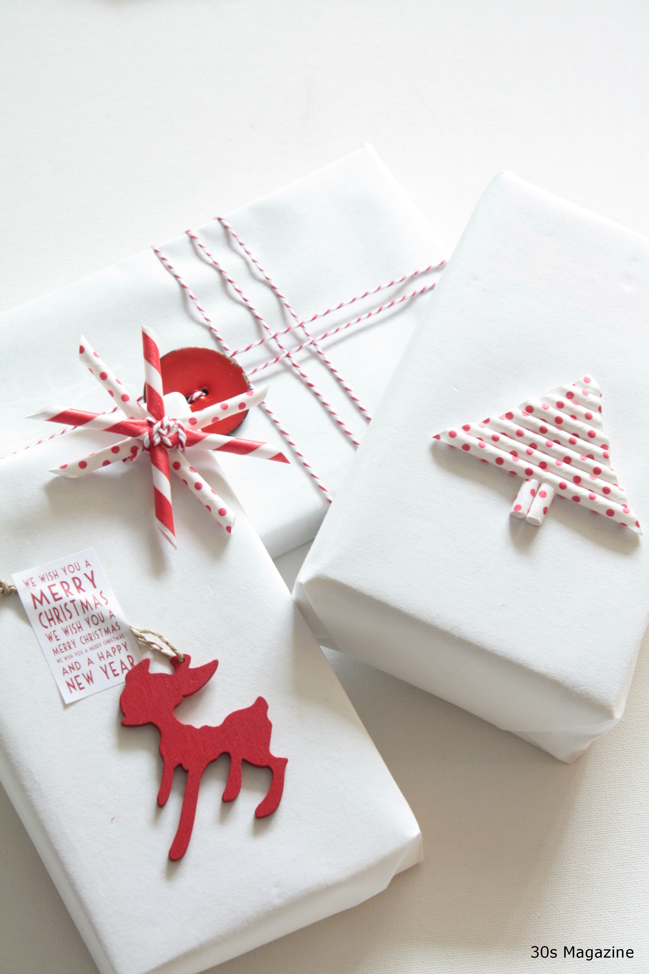 It s a wrap interesting ways to your christmas and