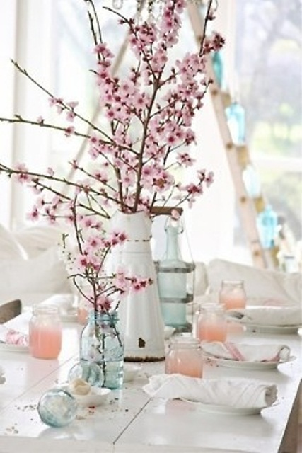 easter table 4