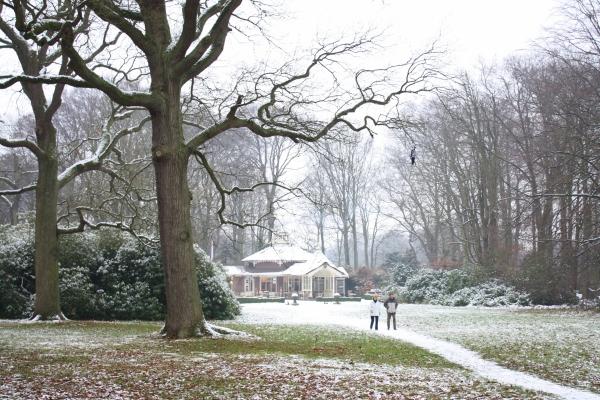 theehuis de Horsten