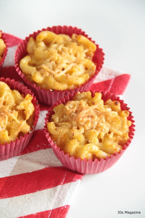 macaroniandcheesemuffins