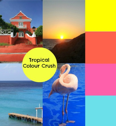 tropicalcolors