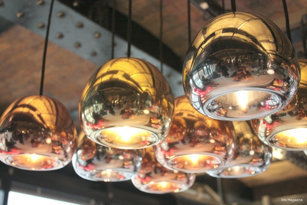Tom Dixon Vold light mini