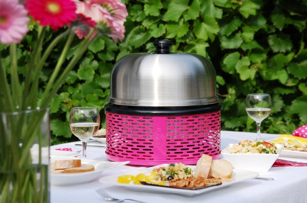 Cobb_Pro_barbecue_roze_-_pink