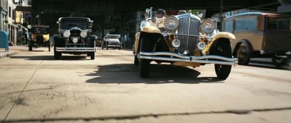 gatsby cars