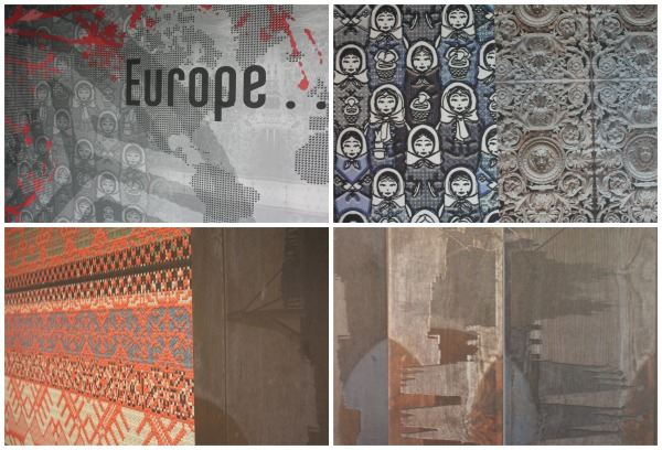 Maiport Europe floor