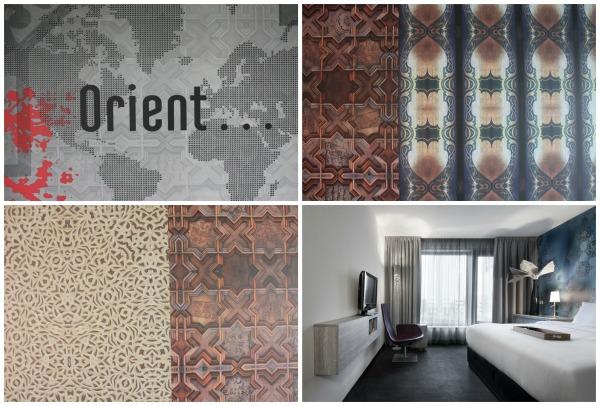 orient Mainport Hotel