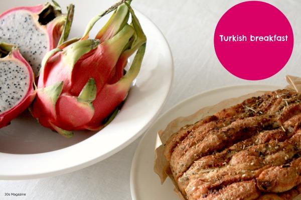 Turkish breakfast 1