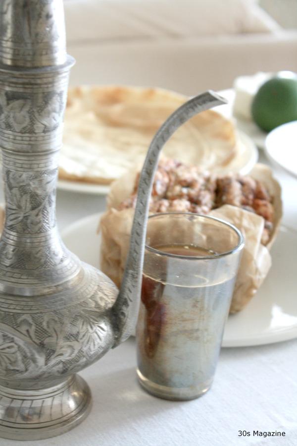 turkish breakfast 2