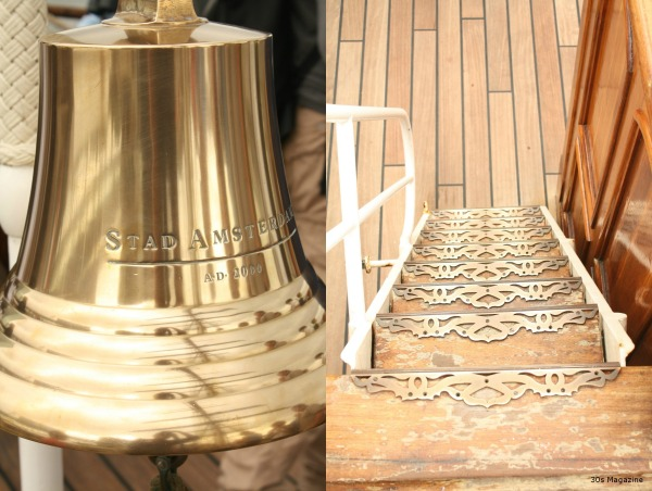 Stad Amsterdam ship details