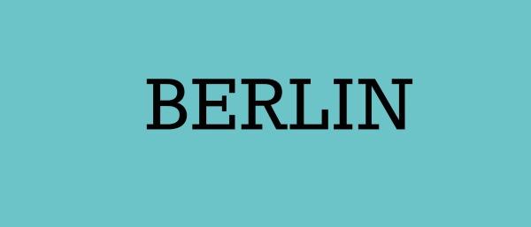 berlin banner