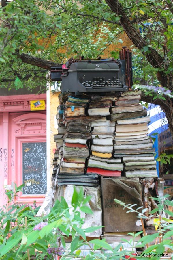 bookstore berlin