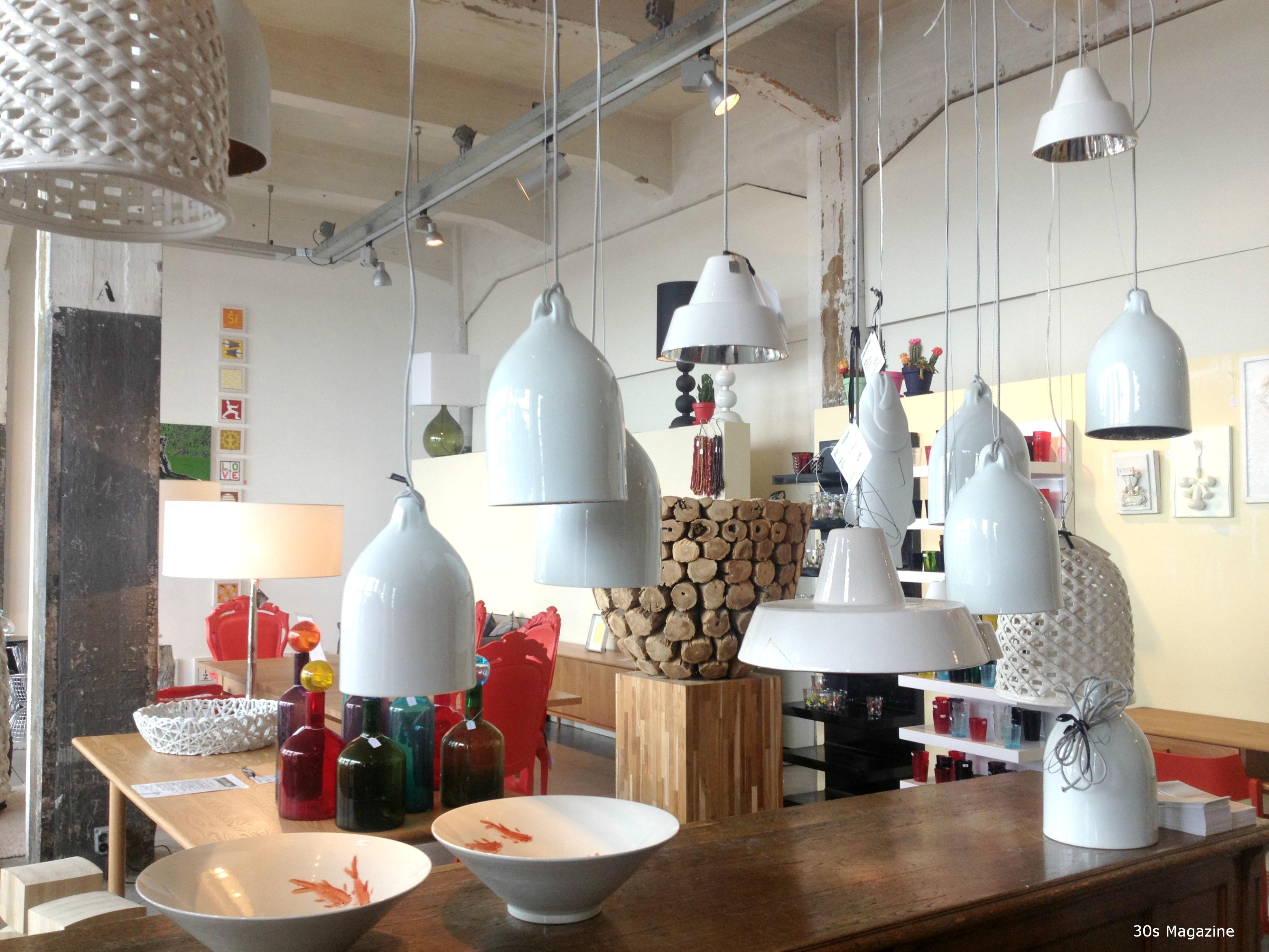 pols potten lamps 30s magazine. Black Bedroom Furniture Sets. Home Design Ideas