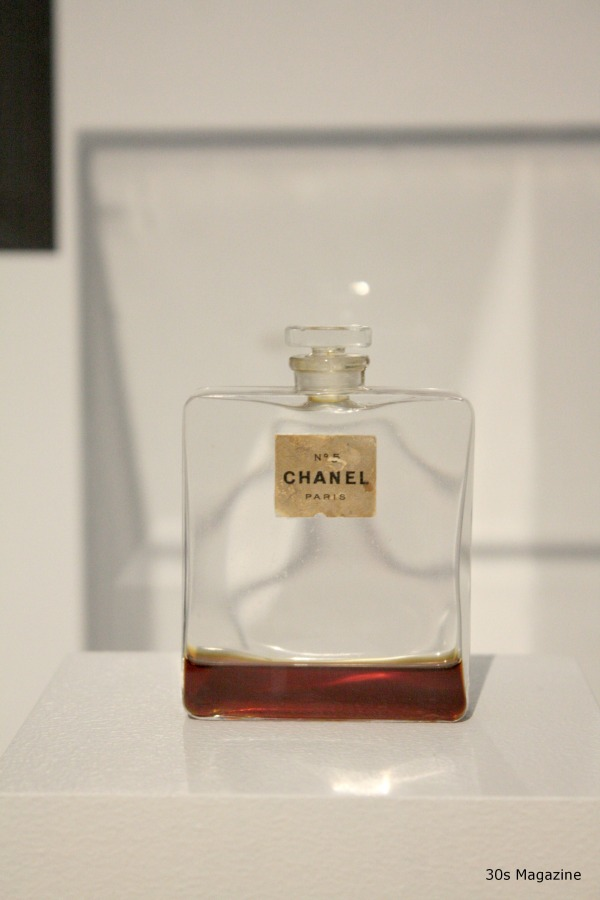 30s Magazine - Chanel no 5 perfume