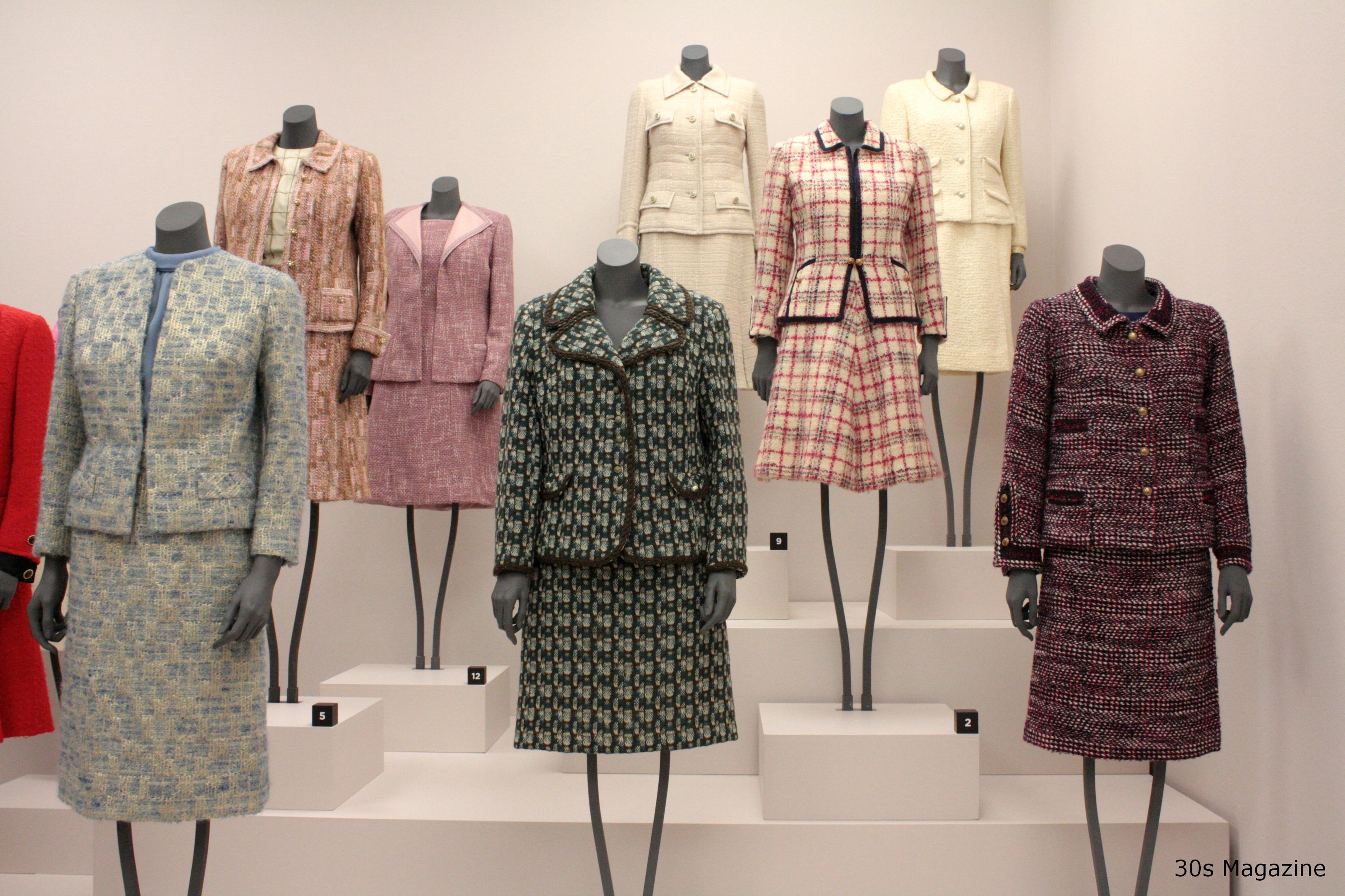 Chanel suit 1920s