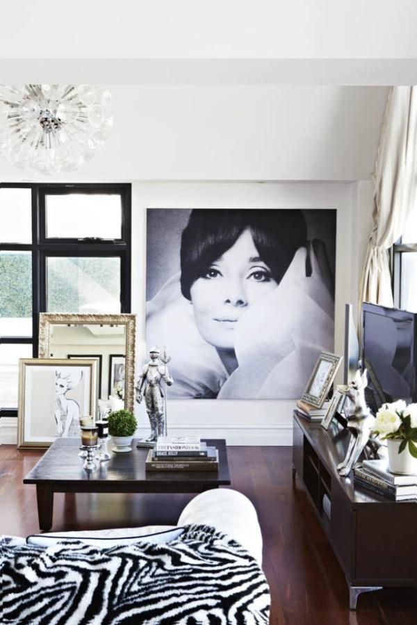 Megan hess livingroom