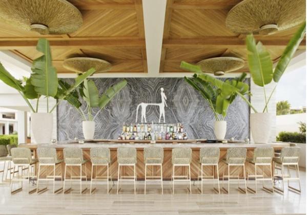 viceroy lounge