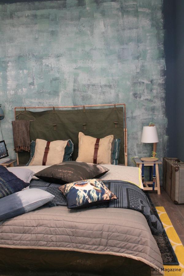 field bed design