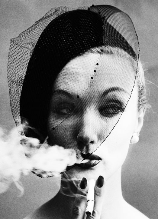 Weekend tip: Visit the William Klein exhibition