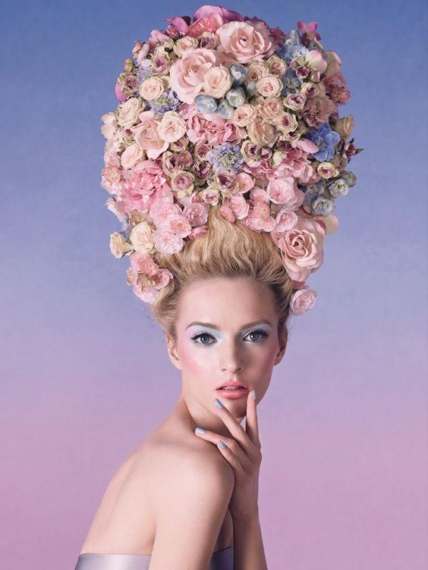 Dior make up ss2014