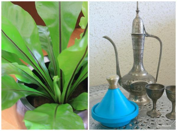 urban jungle - style Arabic