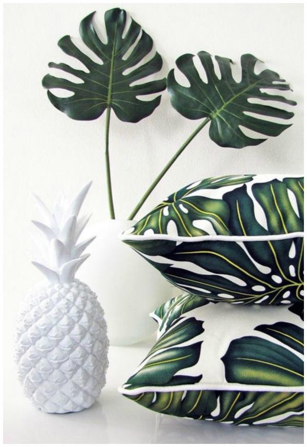 pineapple jungle