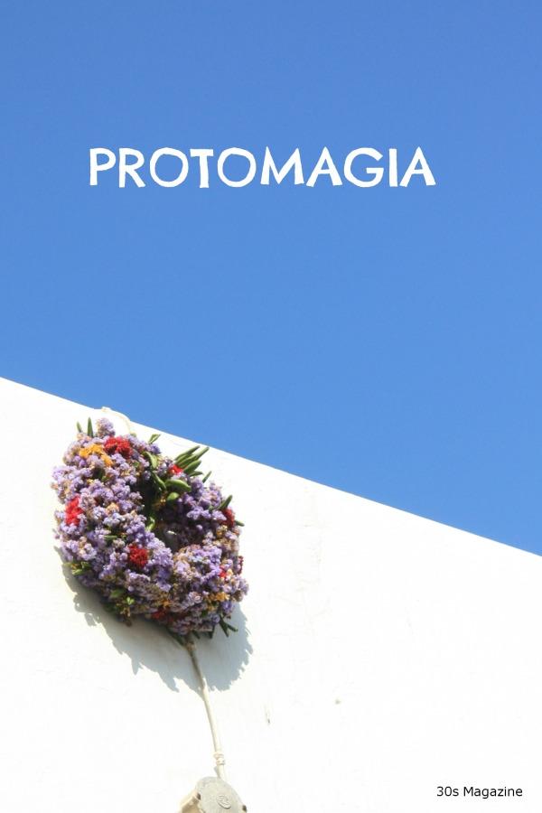 protomagia