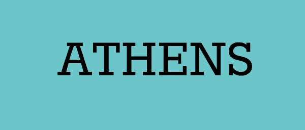 athens banner