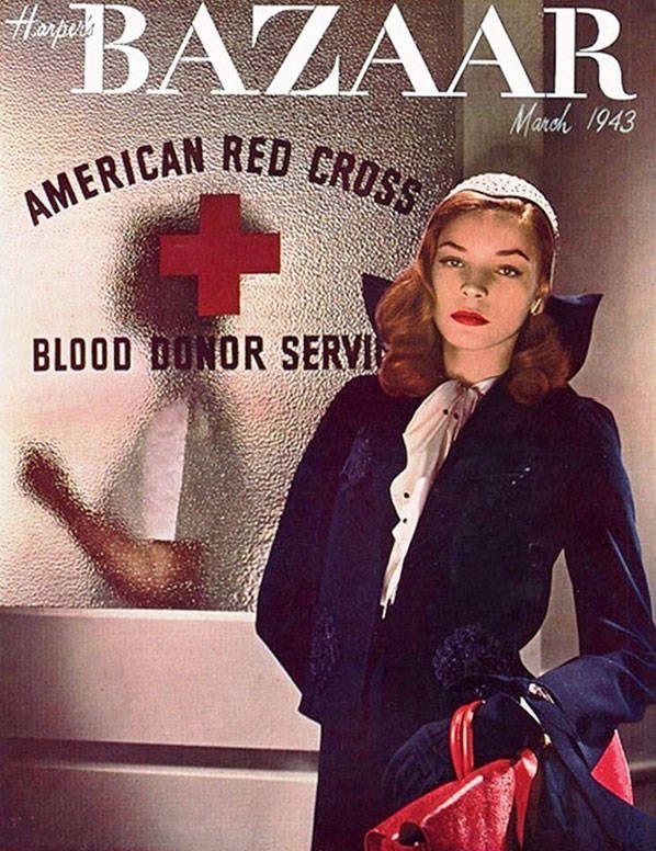 HPB Lauren Bacall