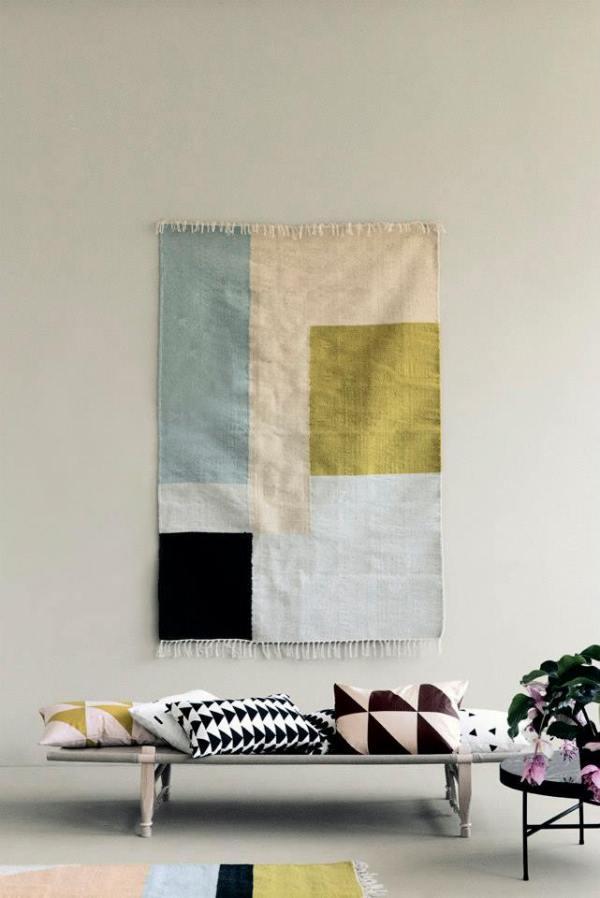 rug on the wall 6