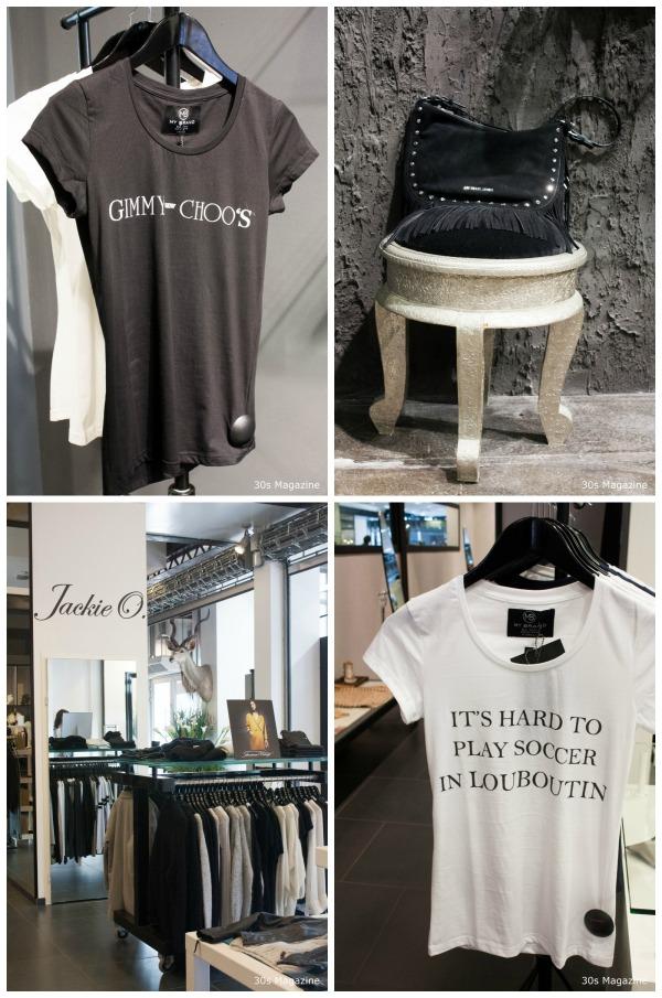 Jackie o shop