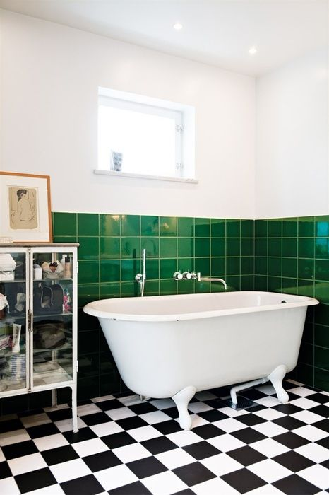 green tiles 3