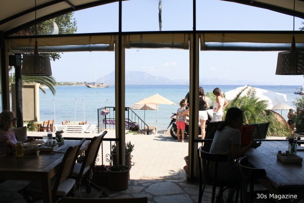 Cafe Inn Datca