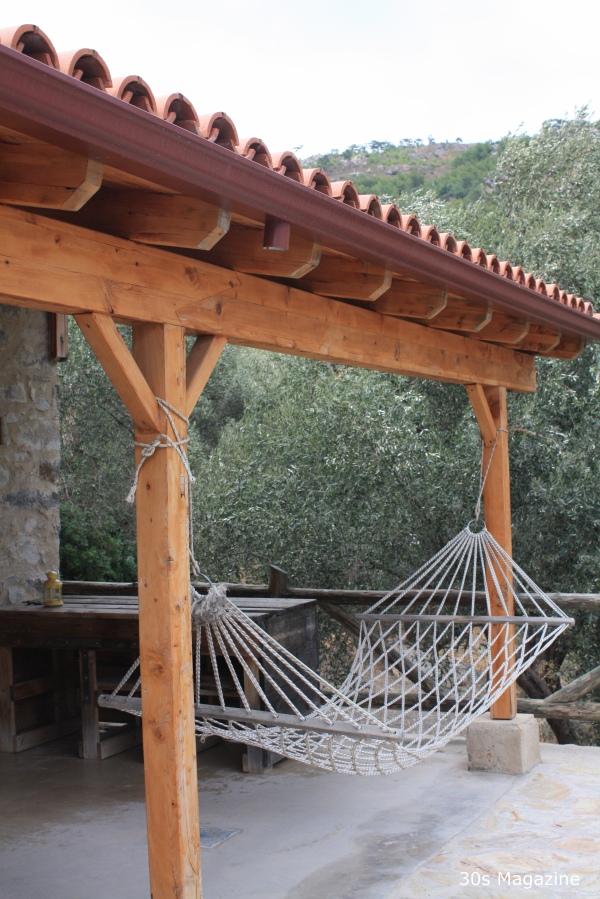 villa olivio datca