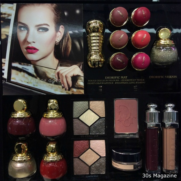 dior state of gold