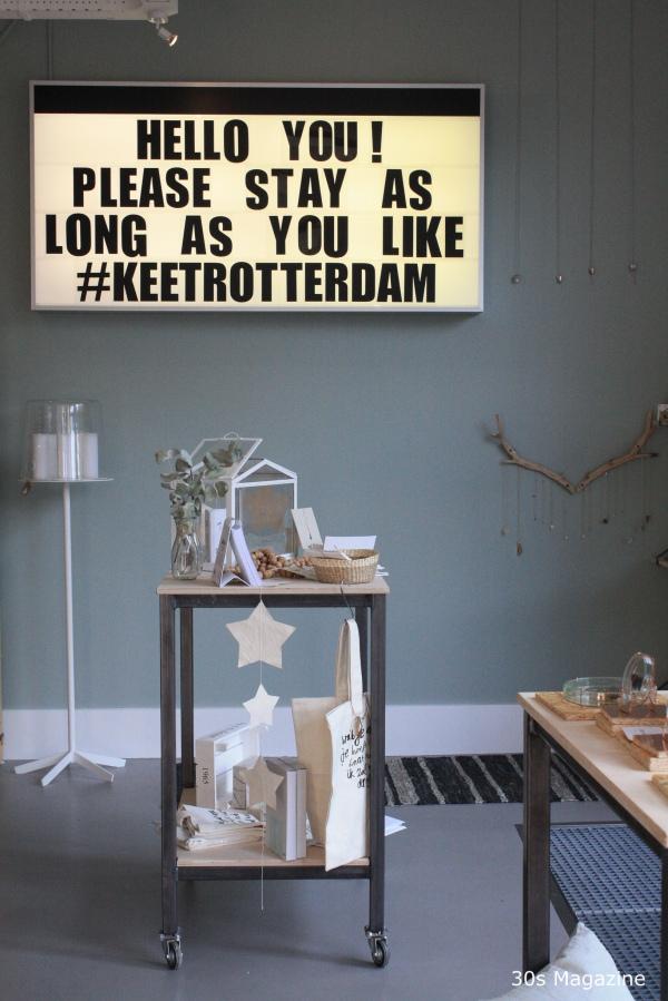Conceptstore KEET Rotterdam