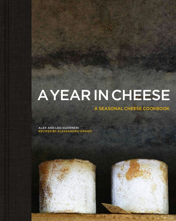 A Year in Cheese