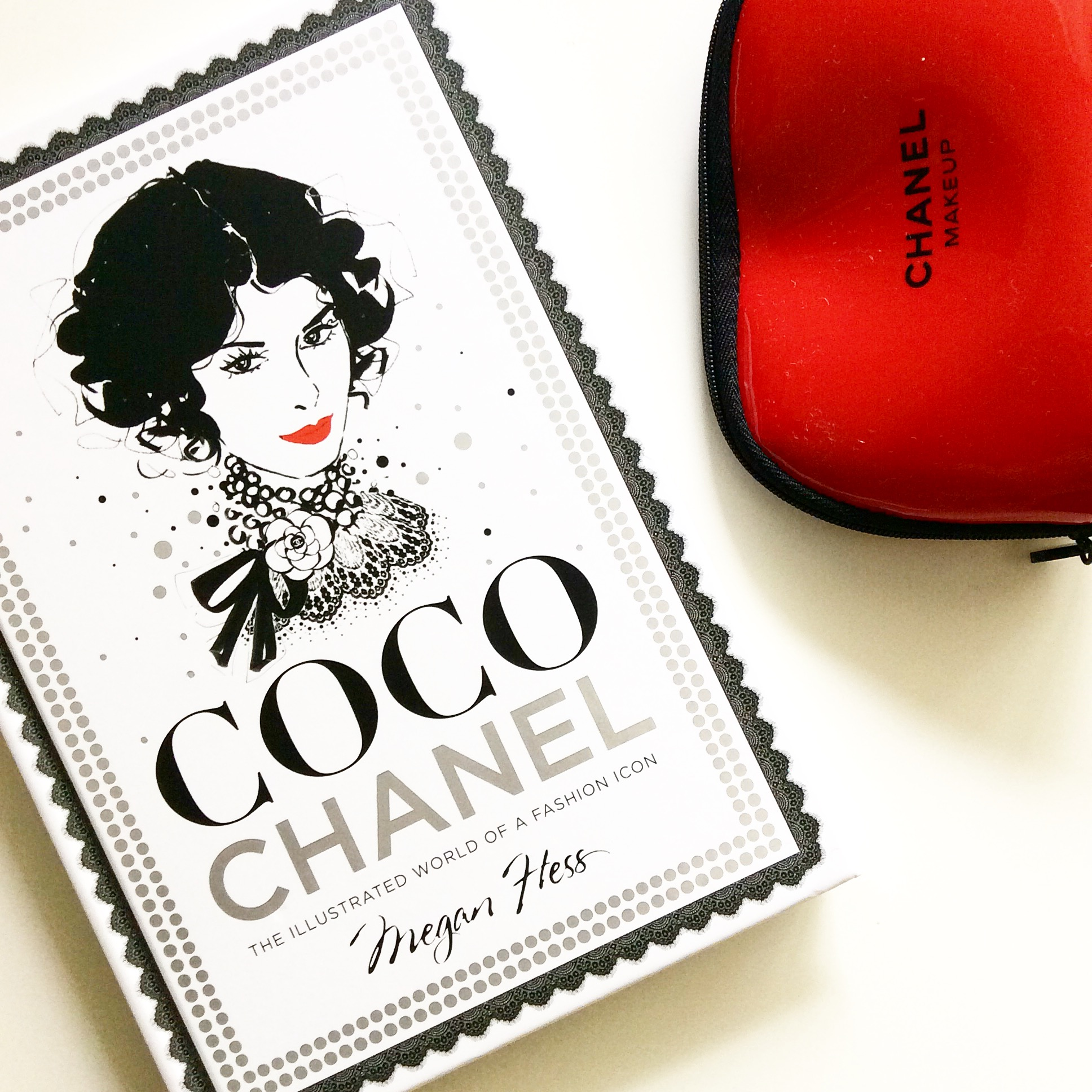 Coco Chanel Quotes About Love