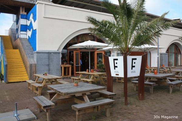 FG Food Labs Rotterdam