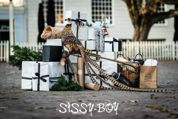 sissyboyxmas