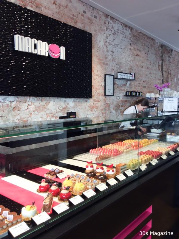Macaron by RJA Amsterdam