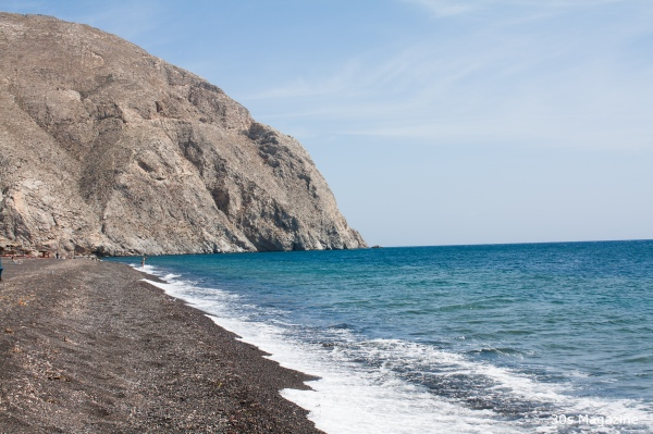 Perivolas Beach Santorini