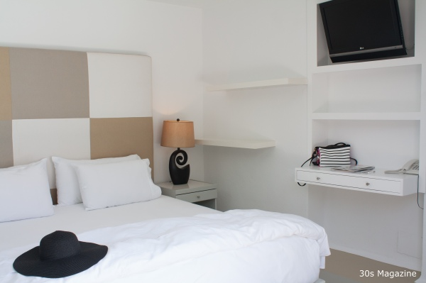 Vincent suite Greco Philia Hotel Mykonos