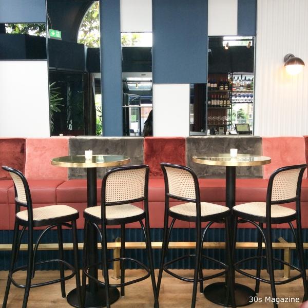 cafe waldeck amsterdam