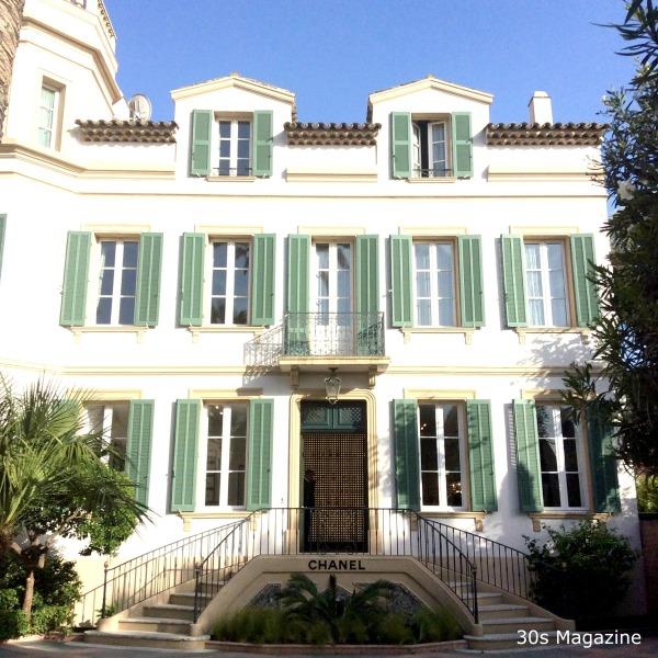 Chanel Saint Tropez