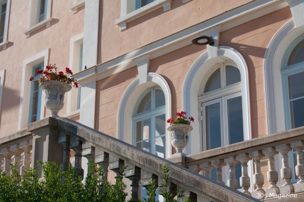 Hotel L'Orangeraie la Croix Valmer