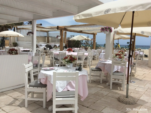 Le Bar d'O Saint Tropez