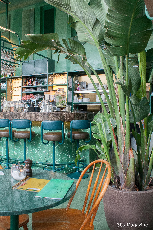Bar botanique in amsterdam s magazine