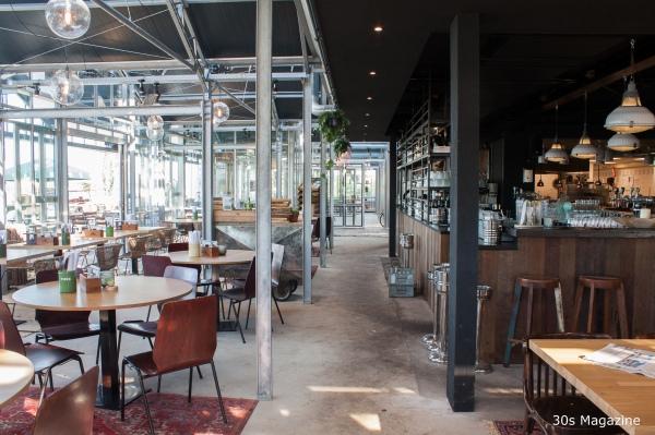 Brasserie Buitenhuis Leiden