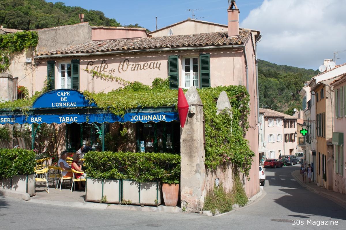 Côte d'Azur travel tip: Ramatuelle – 30s Magazine